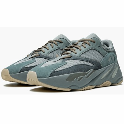 "2019 Best Quality Yeezy Boost 700 ""Teal Blue"" FW2499 For Sale"