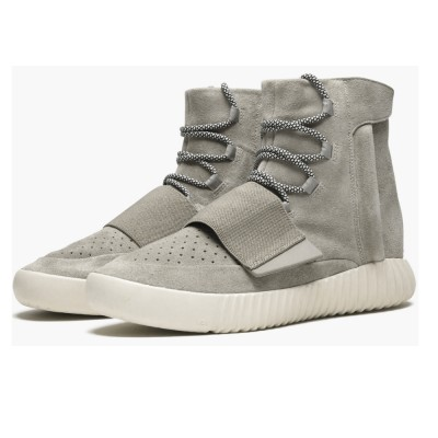 Best Quality Yeezy Boost 750 OG Light Brown B35309 by Kanye West