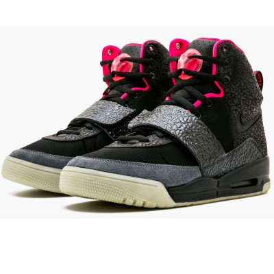 Men's Replica Nike Air Yeezy 1 Blink 366164 003 On Sale