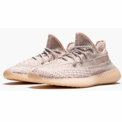 """Order FV5666 Yeezy Boost 350 V2 """"Synth - Reflective """" Replica Online"""