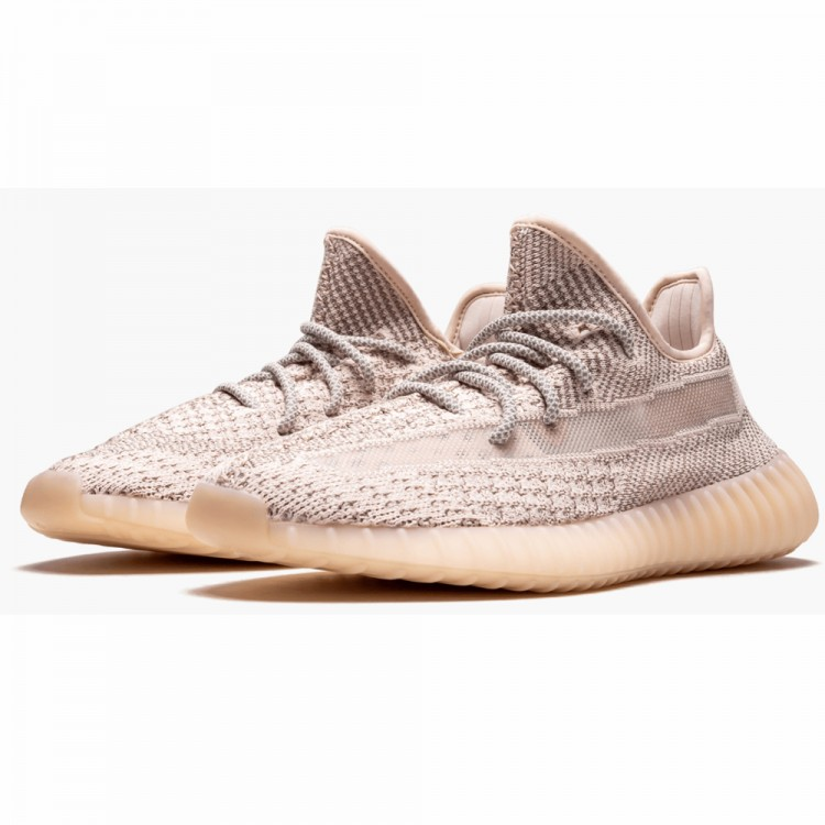 "Order FV5666 Yeezy Boost 350 V2 ""Synth - Reflective "" Replica Online"