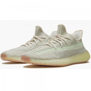 Best Price for Fake adidas Yeezy Boost 350 V2 'Citrin Non-Reflective'