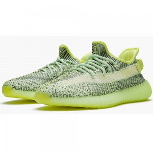 Best Fake Yeezy FW5191 Boost 350 V2 Yeezreel (Non-Reflective) For Cheap