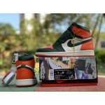 "2018 Air Jordan 1 Retro High OG ""Solefly"" AV3905 138 On Sale"