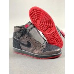 "Where To Buy Air Jordan 1 Retro High ""SP Gina"" CD7071-001 For Men"